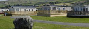 North Wales Caravan Parks